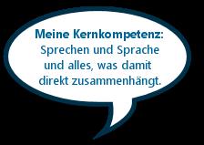 Bernd Seydel - Kernkompetenz Sprechen und Sprache